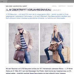 ILM clothing bag selection by nextgurunow