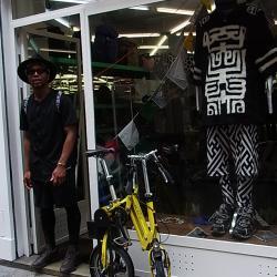 kokon ton zai store  _ KTZ flagship store_ neo goth trend© picture next guru now