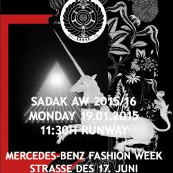 sadak_berlin fashion week