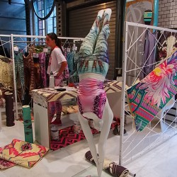 ATIVE WEAR MEETS LUXE YOGA AT PREMIUM HALL 2 ©NEXTGURUNOW