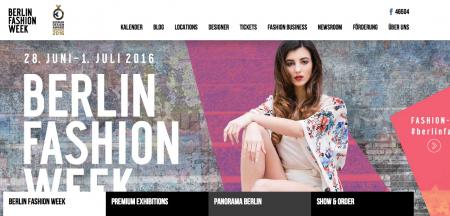© PICTURE www.fashion-week-berlin.com