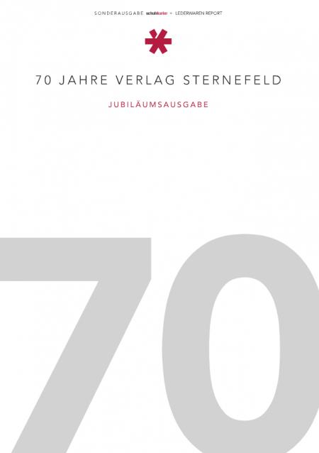 Lederwaren Report cover